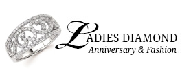 Ladies Diamond